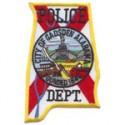 Gadsden Police Department, Alabama