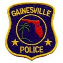 Gainesville Police Department, Florida
