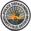 Gainesville Police Department, Georgia