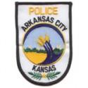 Arkansas City Police Department, Kansas