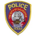 Galveston Police Department, Texas