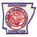 Arkansas Department of Correction, Arkansas