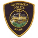 Gardiner Police Department, Maine