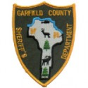 Garfield County Sheriff's Office, Washington