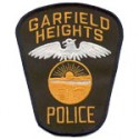 Garfield Heights Police Department, Ohio