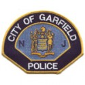 Garfield Police Department, New Jersey