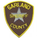 Garland County Sheriff's Office, Arkansas