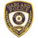 Garland Police Department, Texas