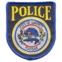 Garnett Police Department, Kansas