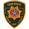 Garvin County Sheriff's Office, Oklahoma