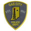 Gas City Police Department, Indiana