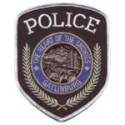 Gatlinburg Police Department, Tennessee
