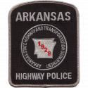 Arkansas Highway Police, Arkansas