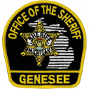 Genesee County Sheriff's Office, Michigan