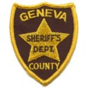 Geneva County Sheriff's Department, Alabama