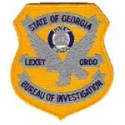 Georgia Bureau of Investigation, Georgia