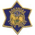 Arkansas State Police, Arkansas
