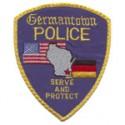 Germantown Police Department, Wisconsin