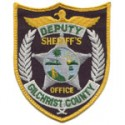 Gilchrist County Sheriff's Department, Florida