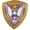 Giles County Sheriff's Department, Tennessee