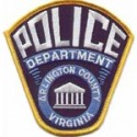 Arlington County Police Department, Virginia