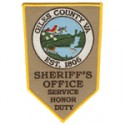Giles County Sheriff's Office, Virginia
