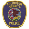 Arlington Heights Police Department, Illinois