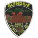 Glendive Police Department, Montana
