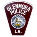 Glenmora Police Department, Louisiana