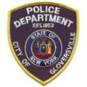Gloversville Police Department, New York