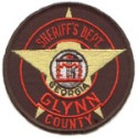 Glynn County Sheriff's Office, Georgia
