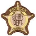 Goliad County Sheriff's Department, Texas