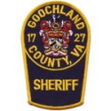 Goochland County Sheriff's Office, Virginia