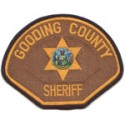 Gooding County Sheriff's Department, Idaho