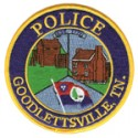 Goodlettsville Police Department, Tennessee