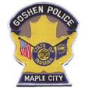Goshen Police Department, Indiana