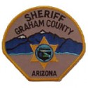 Graham County Sheriff's Office, Arizona