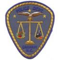 Graham Police Department, North Carolina
