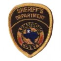 Armstrong County Sheriff's Department, Texas