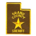 Grand County Sheriff's Department, Utah