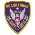 Grand Forks Police Department, North Dakota
