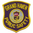 Grand Haven Department of Public Safety, Michigan