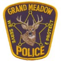 Grand Meadow Police Department, Minnesota