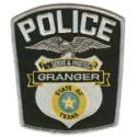 Granger Police Department, Texas
