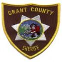 Grant County Sheriff's Department, Oregon