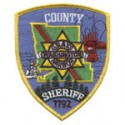 Grays Harbor County Sheriff's Office, Washington