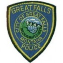 Great Falls Police Department, Montana
