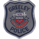 Greeley Police Department, Colorado