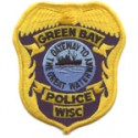 Green Bay Police Department, Wisconsin