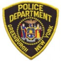 Greenburgh Police Department, New York